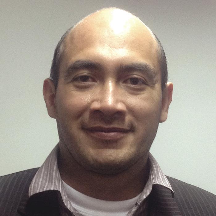 Leonardo Jimenez