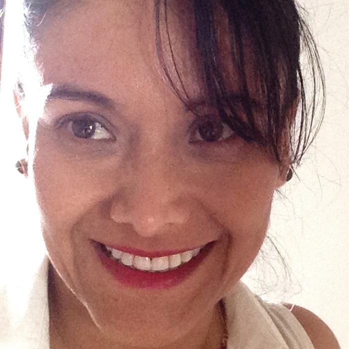 Monica Mori