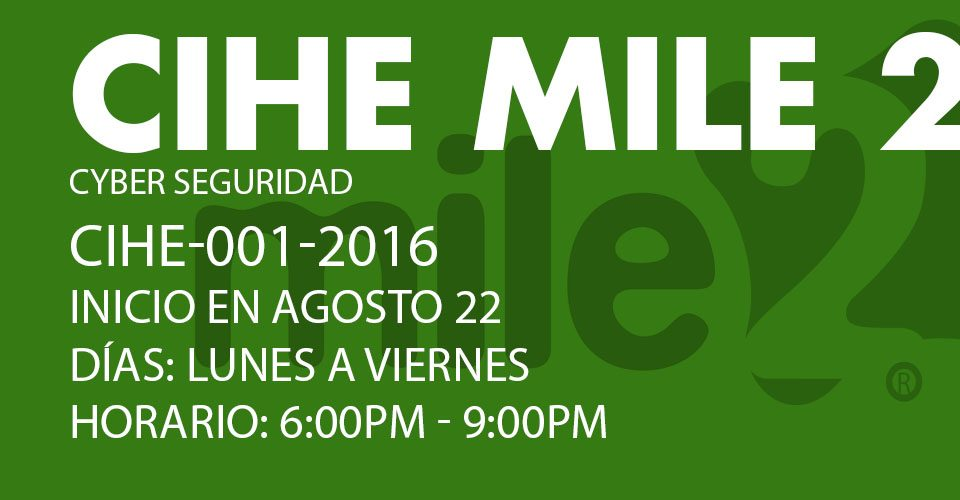 mile2cihe